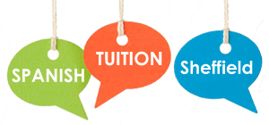 Spanish Tuition Sheffield Logo